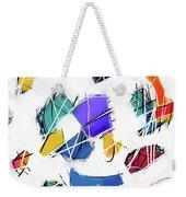 071217aa Weekender Tote Bag