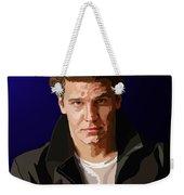 075. Mmm.... Weekender Tote Bag