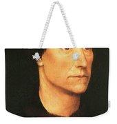 07505 Rogier Van Der Weyden Weekender Tote Bag