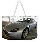 08 Aston Martin Weekender Tote Bag
