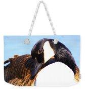 0932 - Canada Goose Weekender Tote Bag