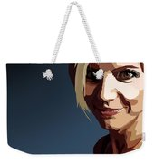 094. Oh I'll Kill You Dead Weekender Tote Bag