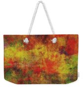 0970 Abstract Thought Weekender Tote Bag