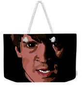 098. I'm Gonna Take Such Sweet Pleasure In Taming You Weekender Tote Bag