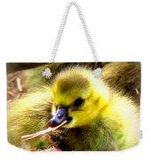 0983 - Canada Goose Weekender Tote Bag