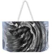 090120173 Weekender Tote Bag by Visual Artist Frank Bonilla