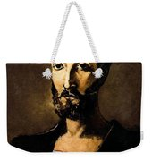 13618 Pere Pruna Weekender Tote Bag