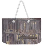 14th Street Theatre Weekender Tote Bag