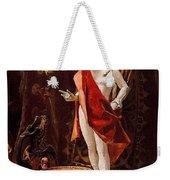 16488 Nicanor Pinole Weekender Tote Bag