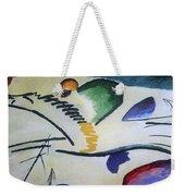 1911 Vasily Kandinsky Weekender Tote Bag