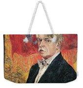 1919 Alexander Golovin Weekender Tote Bag