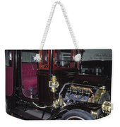 1919 Ford Model-t Weekender Tote Bag