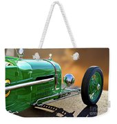 1926 Ford Model T 'dry Lakes' Roadster Vii Weekender Tote Bag