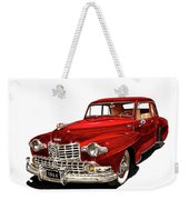 1946 Lincoln Continental Mk I Weekender Tote Bag