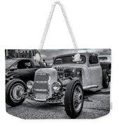 1948 Mercury Pickup Hot Rod Weekender Tote Bag