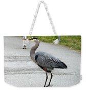 20-05-16 Weekender Tote Bag