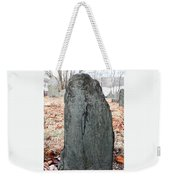 1-20-18--7444 Don't Drop The Crystal Ball Weekender Tote Bag