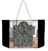 1-20-18--7446 Don't Drop The Crystal Ball Weekender Tote Bag