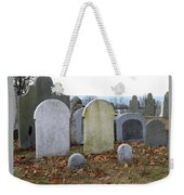 1-20-18--7457 Don't Drop The Crystal Ball Weekender Tote Bag