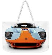 2006 Ford Gt Weekender Tote Bag