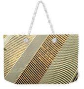 6th Avenue Weekender Tote Bag