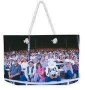75th Ellensburg Rodeo, Labor Day Weekender Tote Bag