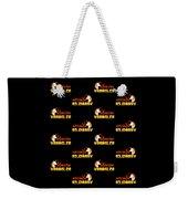 9f7d1f4e144eb632 Tile Option 2 Weekender Tote Bag