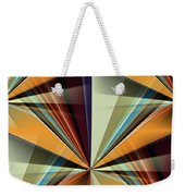 A Girls Best Friend  Weekender Tote Bag