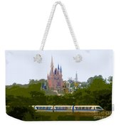 A Land Of Magic Weekender Tote Bag