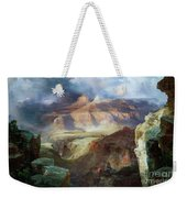 A Miracle Of Nature Weekender Tote Bag