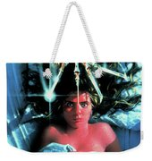 A Nightmare On Elm Street 1984 Weekender Tote Bag