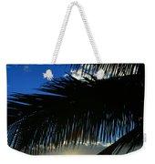 A Tropical Sensation Weekender Tote Bag