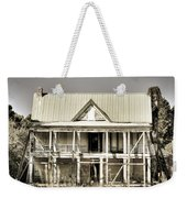 Abandoned Plantation House #1 Weekender Tote Bag