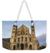 Abbey Of Saint - Remi Reims Weekender Tote Bag
