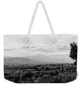 Abruzzo - An Italian Landscape  Weekender Tote Bag