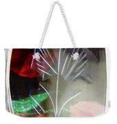 Abstract 9005 Weekender Tote Bag