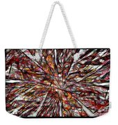 Abstraction 3101 Weekender Tote Bag