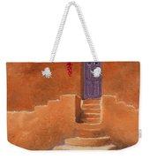 Acoma Steps Weekender Tote Bag