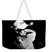 Adam Scott Weekender Tote Bag
