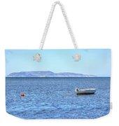 Aegadian Islands - Sicily Weekender Tote Bag
