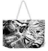Africa Weekender Tote Bag by Visual Artist Frank Bonilla