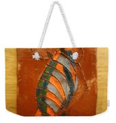 Africana - Tile Weekender Tote Bag