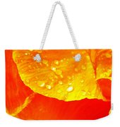After The Rain ... Weekender Tote Bag