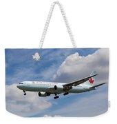 Air Canada Boeing 767 Weekender Tote Bag