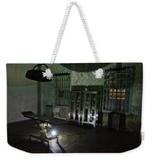 Alcatraz Federal Penitentiary Weekender Tote Bag