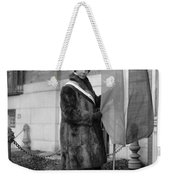 Alice Paul (1885-1977) Weekender Tote Bag