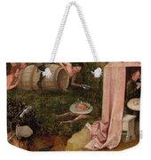 An Allegory Of Intemperance Weekender Tote Bag
