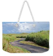 An Inviting Path Weekender Tote Bag