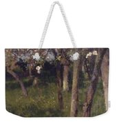 An Orchard Weekender Tote Bag