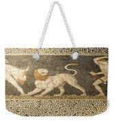 Ancient Greek Artifacts  Weekender Tote Bag
